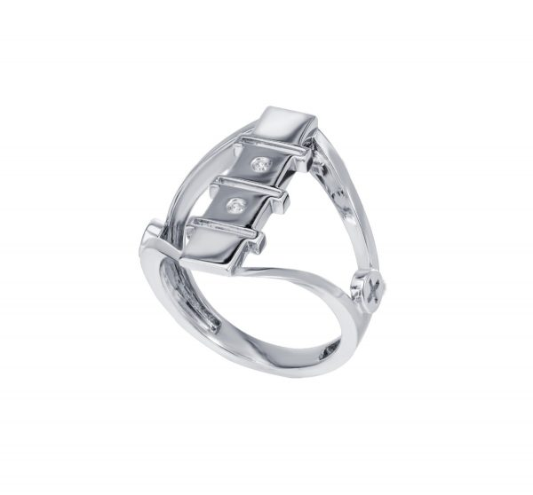 Diamond Ring (Strength Of Spirit)
