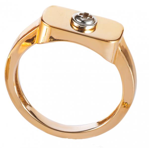 Ring 18K Gold